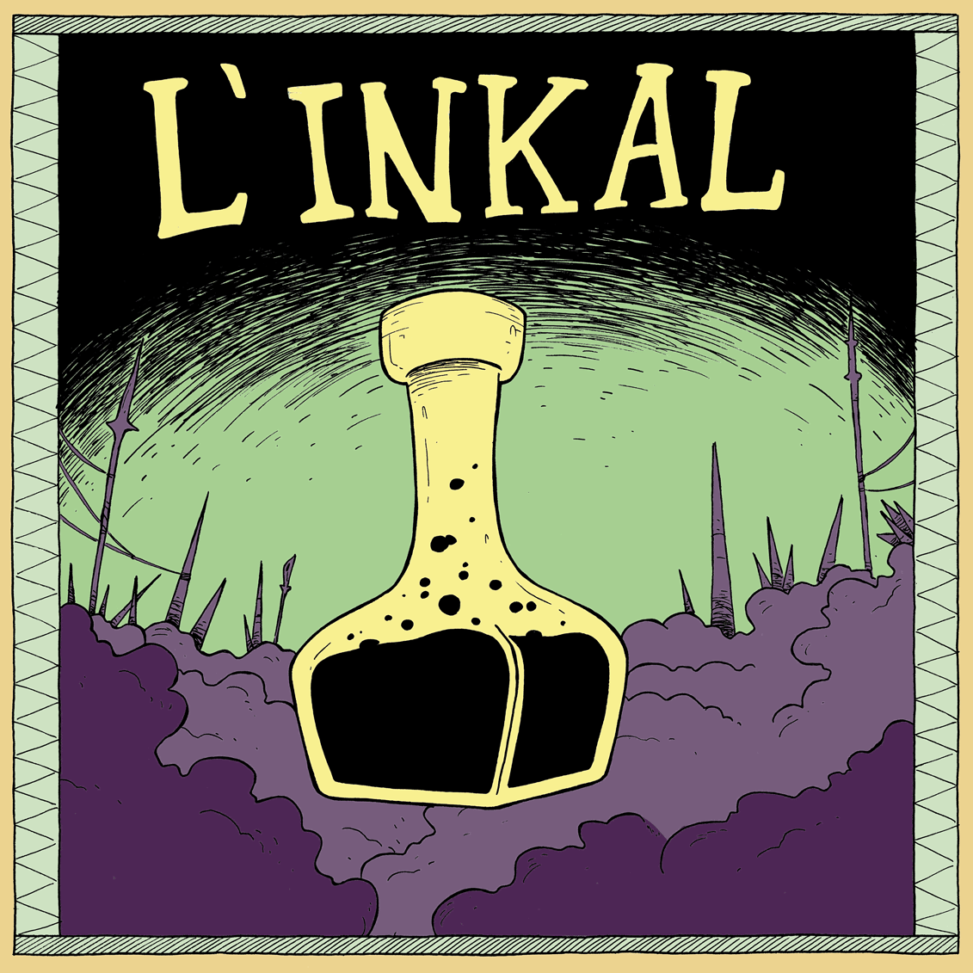 Cover L'inkal